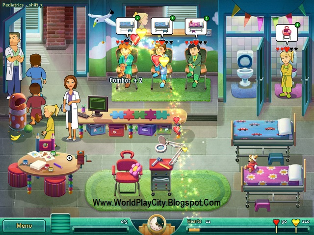 Heart's Medicine Time To Heal Full version pc game free download