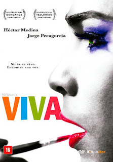 Viva - DVDRip Dual Áudio