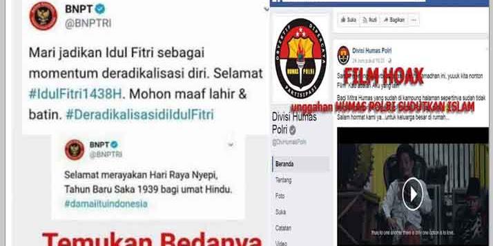 Picu Polemik Berkepanjangan, Komisi I Kritik Keras Cuitan BNPTRI Sudutkan Islam
