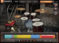 Toontrack Post-Rock EZX Full version