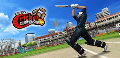 World Cricket Championship 2 Apk (Money,Unlocked,Offline) Data Download