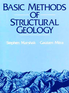 Basic methods of structural geology - Marshak - Mitra - geolibrospdf