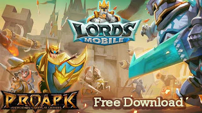 Lord Mobile Game Download