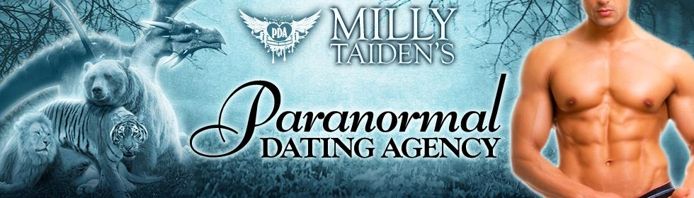 Paranormal dating agency 2 online lesen