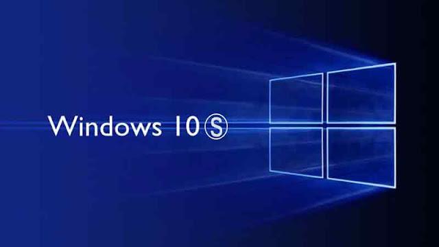 تحميل نسخة من Windows 10 S ISO | نسخة ويندز 10S ايزو مع معرفة  الفرق بين ويندوز 10 وويندوز S10