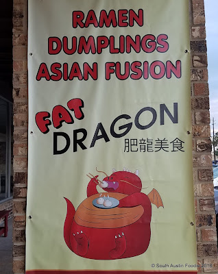 Fat Dragon Austin