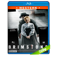 Brimstone (2016) BRRip 720p Audio Ingles 5.1 Subtitulada