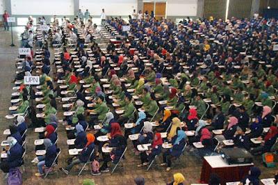 Syarat Beasiswa