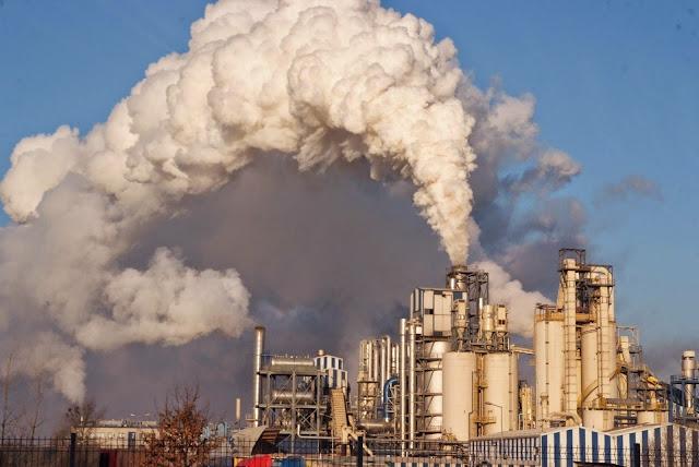 Fabryka Kronospan posiada największe pozwolenia emisyjne w Mielcu