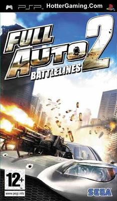 Full Auto Battle Lines