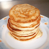 Pancake - Tortitas Americanas