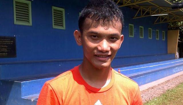 Gagal Di Semen Padang, Alan Marta Gabung Tim Pasukan Tanduk Anoa