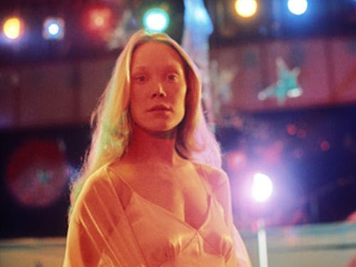 De Palma and women, is it all bad?