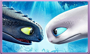 Dragons: Rise of Berk مهكرة لعبة انمي مجانية للاندرويد من نوعية العاب المحاكاة ، استكشف عالم التنانين المجنحة حيث الأساطير والسحر والمخلوقات الخرافية الخارقة ، ابنى مستعمرتك للتنانين وقم بانقاذ وجمع توربية وتدريب التنانين من أجل حماية قريتك.