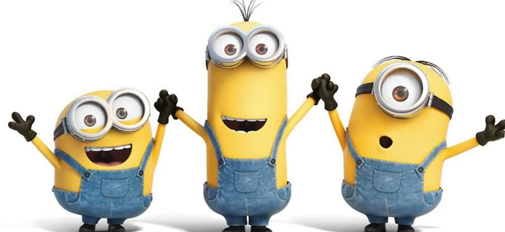 Minions Sequel Set For 2020