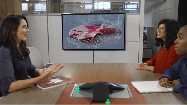 Công nghệ hội nghị truyền hình trong hoạt động của  công ty DPR