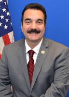 NJ Assembly Speaker Vincent Prieto