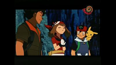 Pokémon Movie-6: Jirachi Ka Wonder (Jirachi: Wish Maker) HINDI Full Movie
