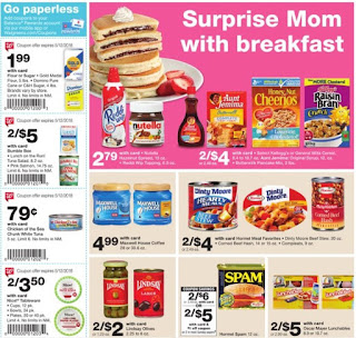 Walgreens mother's day gifts Valid May 6 - 12, 2018