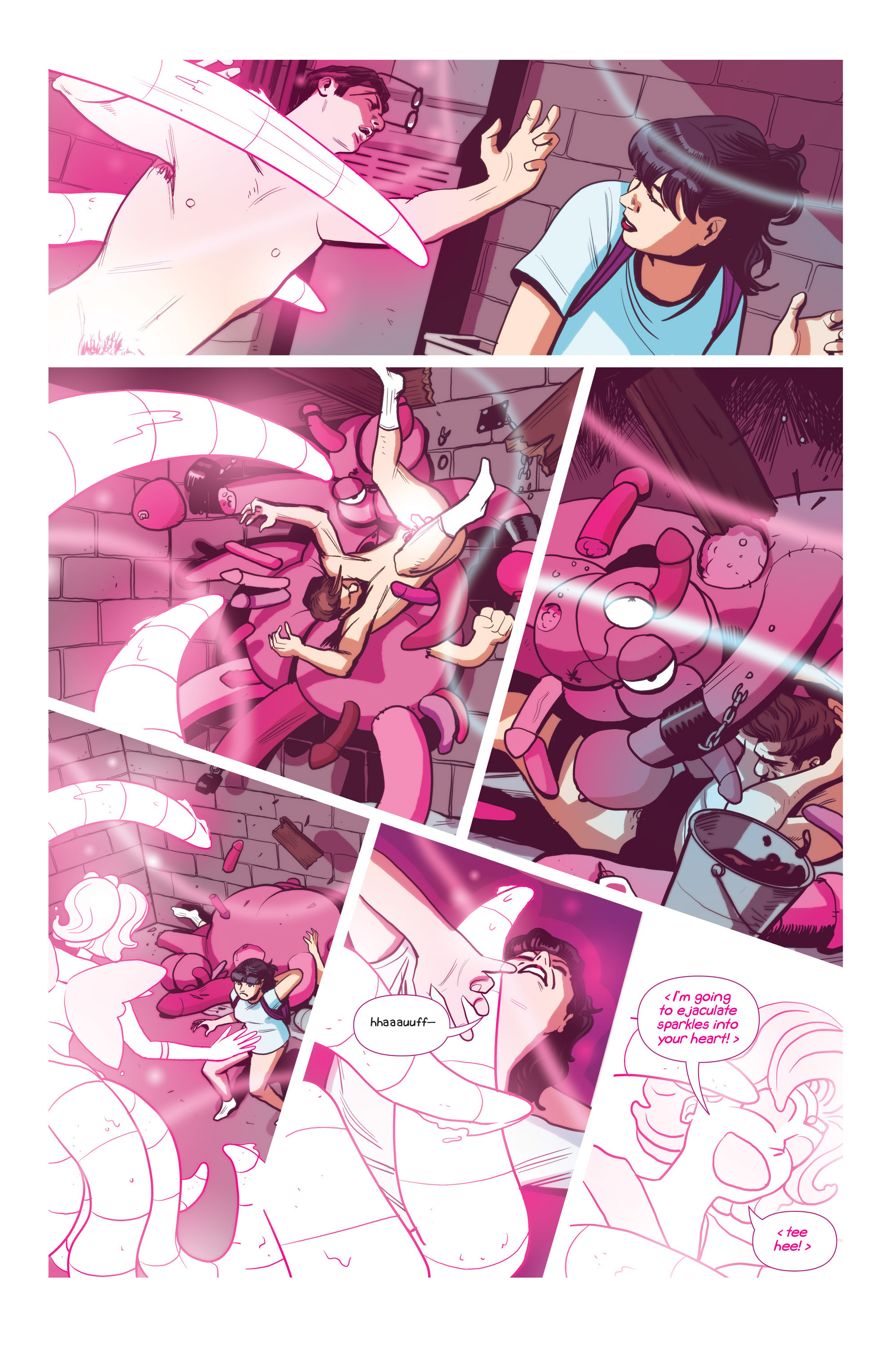 Read online Sex Criminals comic -  Issue #12 - 19