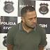 Entregador de pizza suspeito de estuprar e matar idosa em Goiás é preso no DF