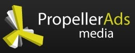 Logo Propeller Ads
