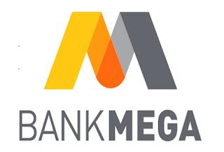 Lowongan Kerja PT Bank Mega Tbk 2016