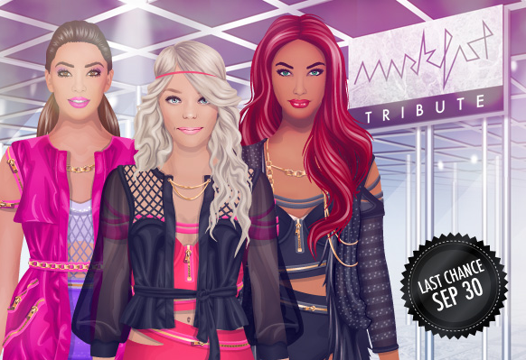 Stardoll   Everything!