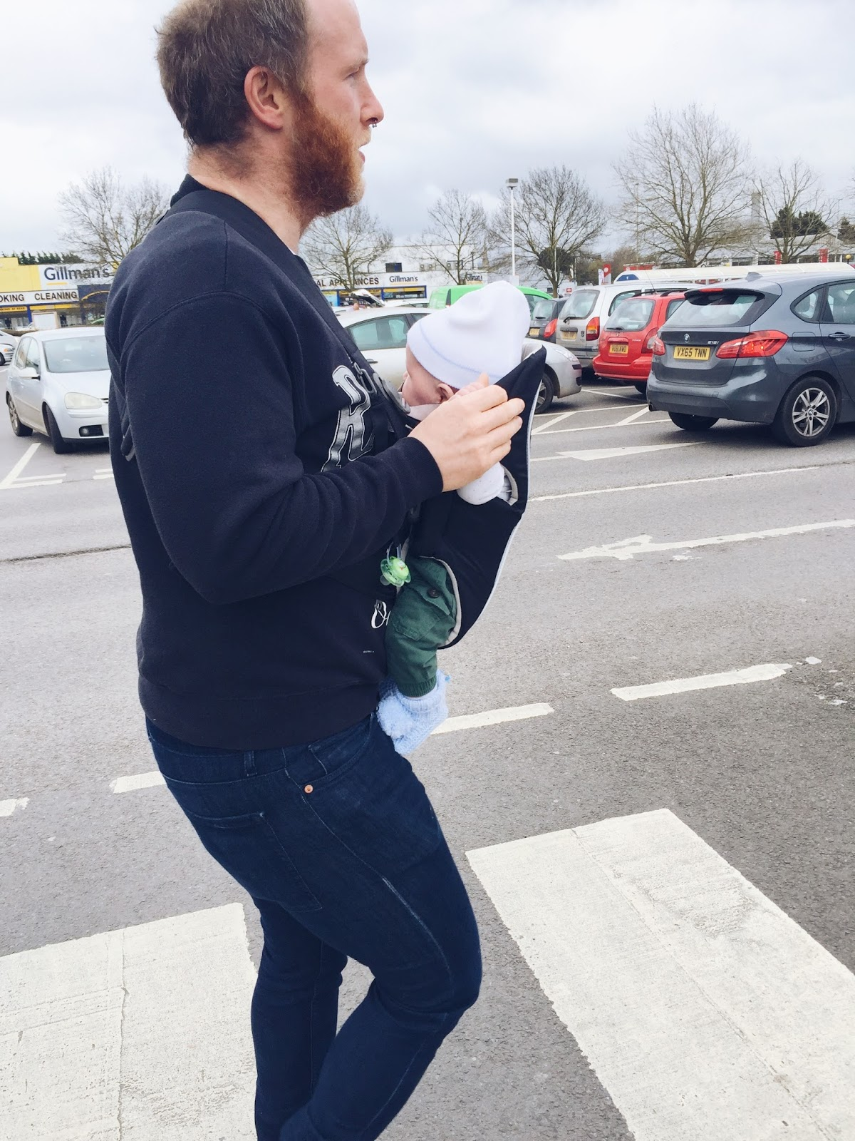 AN HONEST ACCOUNT ON MY FIRST 10 WEEKS AS A MOTHER   Jack   Love, Maisie
