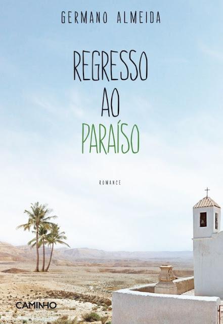 Regresso ao Paraíso - Germano Almeida