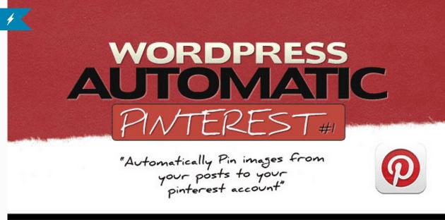 WP Pinterest Automatic 4.0.5 Crack WordPress Plugin Free Download