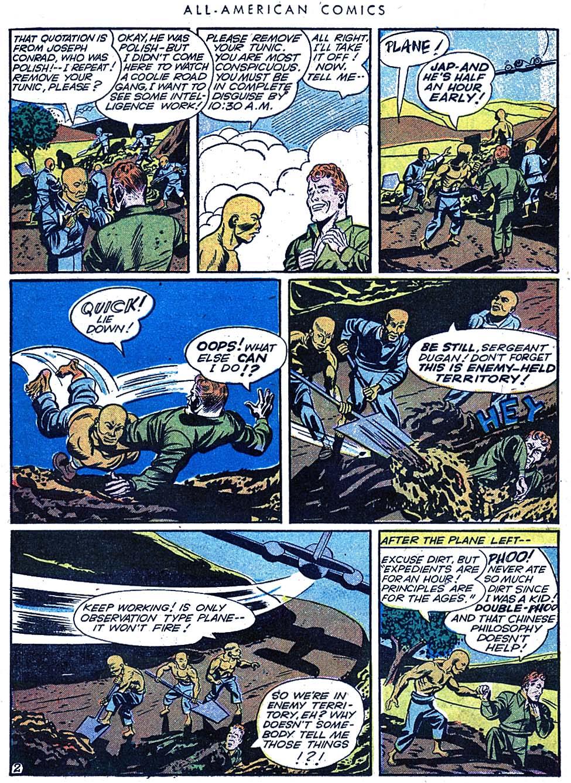 Read online All-American Comics (1939) comic -  Issue #63 - 36