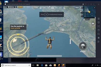 Pubg Pc Emulator Controls