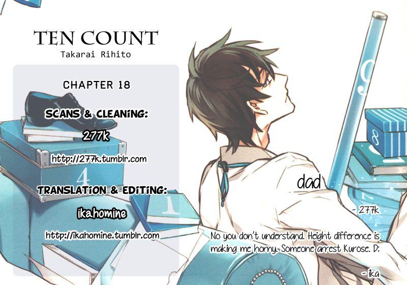 Ten Count - Chapter 28