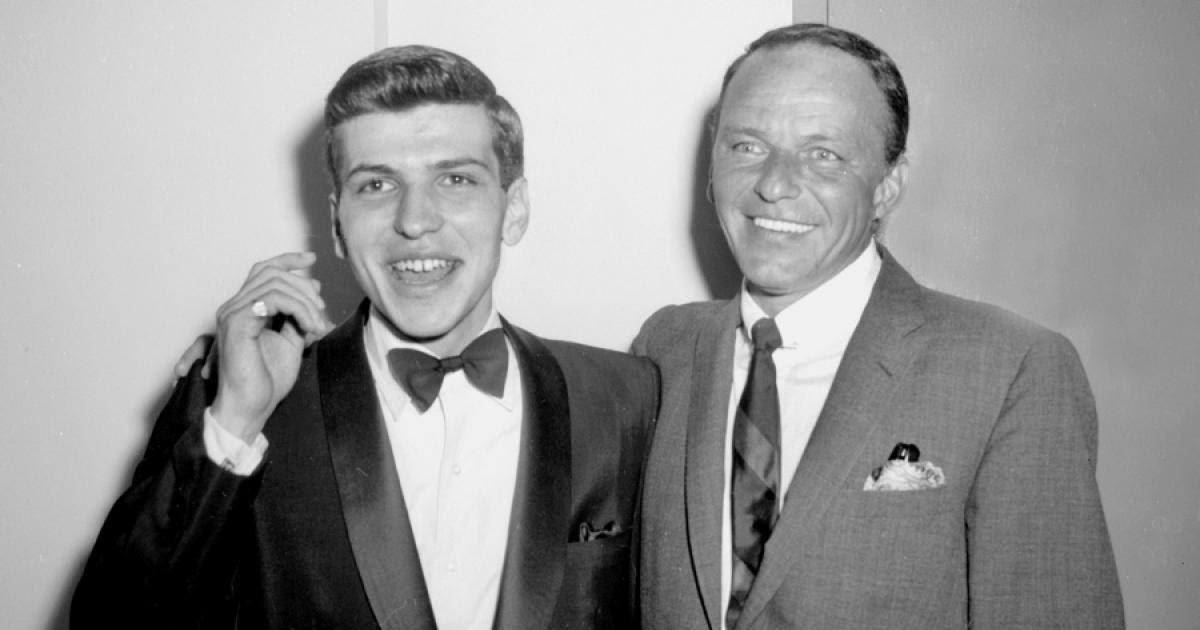 Frank Sinatra Jr Kidnapping