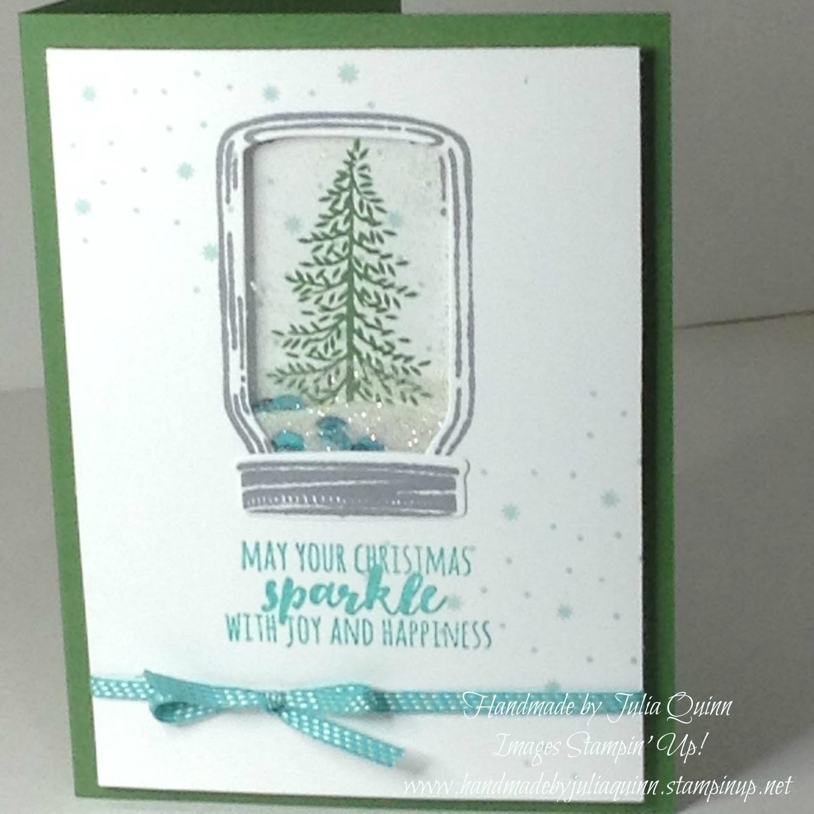 handmadejulia quinn  cardmaking and supplies stampin