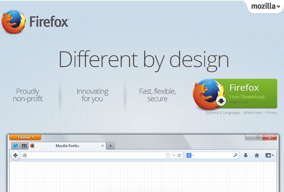 Free Download Mozilla Firefox 24 for MAC OS X