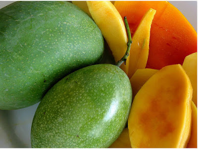 Benefits of Mango Fruit for Health and Beauty