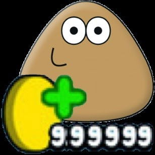 Download Game Pou ( Unlimited Coins ) For Android