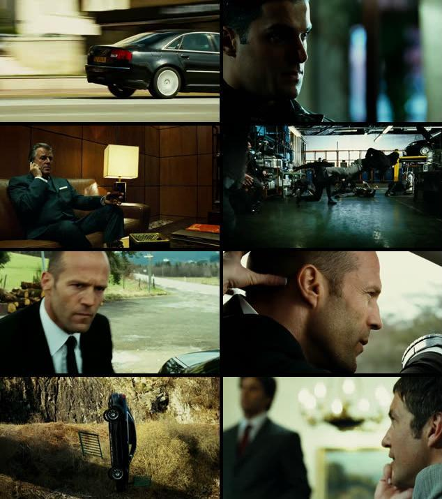 Transporter 3 (2008) Dual Audio Hindi 720p BluRay
