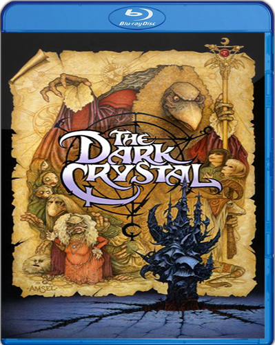 The Dark Crystal [1982] [BD25] [Español]