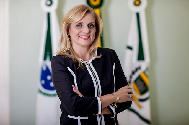Prefeita de Campo Mourão, manda fechar jornal para fugir de ESCÂNDALO