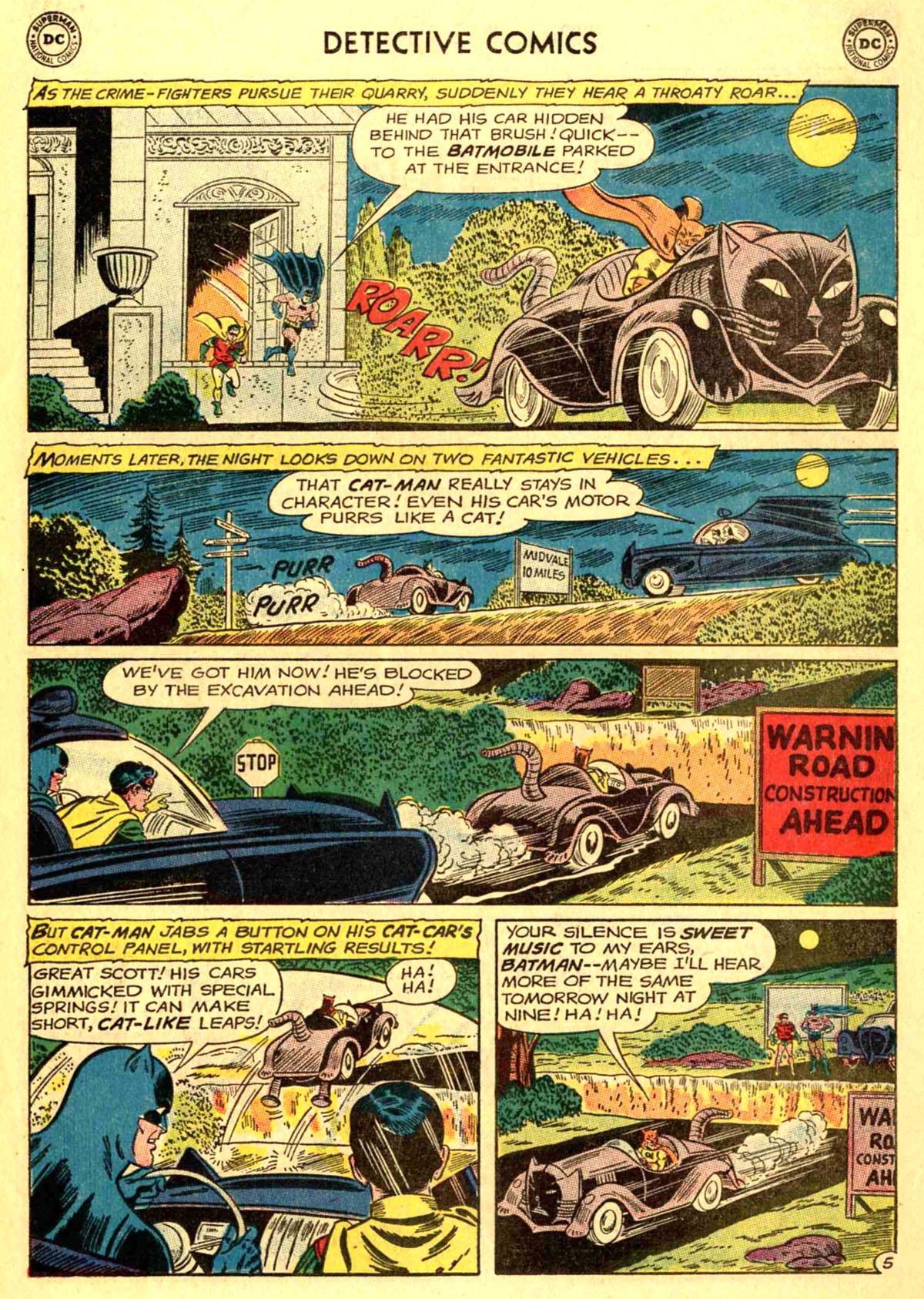 Detective Comics (1937) 311 Page 6