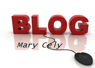*Blogs Mary Cely