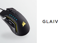 Corsair GLAIVE RGB Software Download