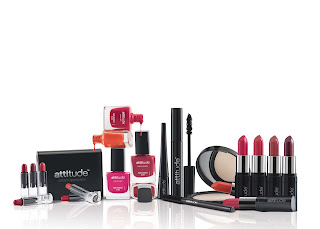 Amway launches Spring Summer Collection of Attitude Colours