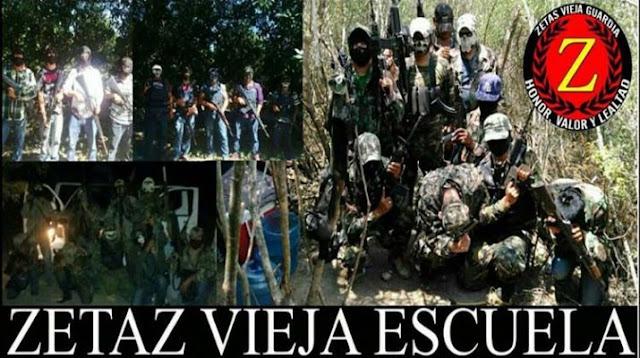 Cuando los Zetas reclutaban sicarios realizaban peleas a muerte en San Fernando