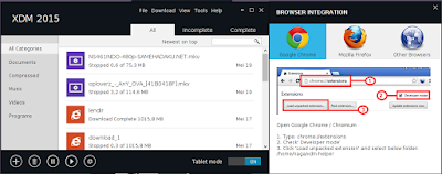 Install Extreme Download Manager, Pengganti IDM di Linux