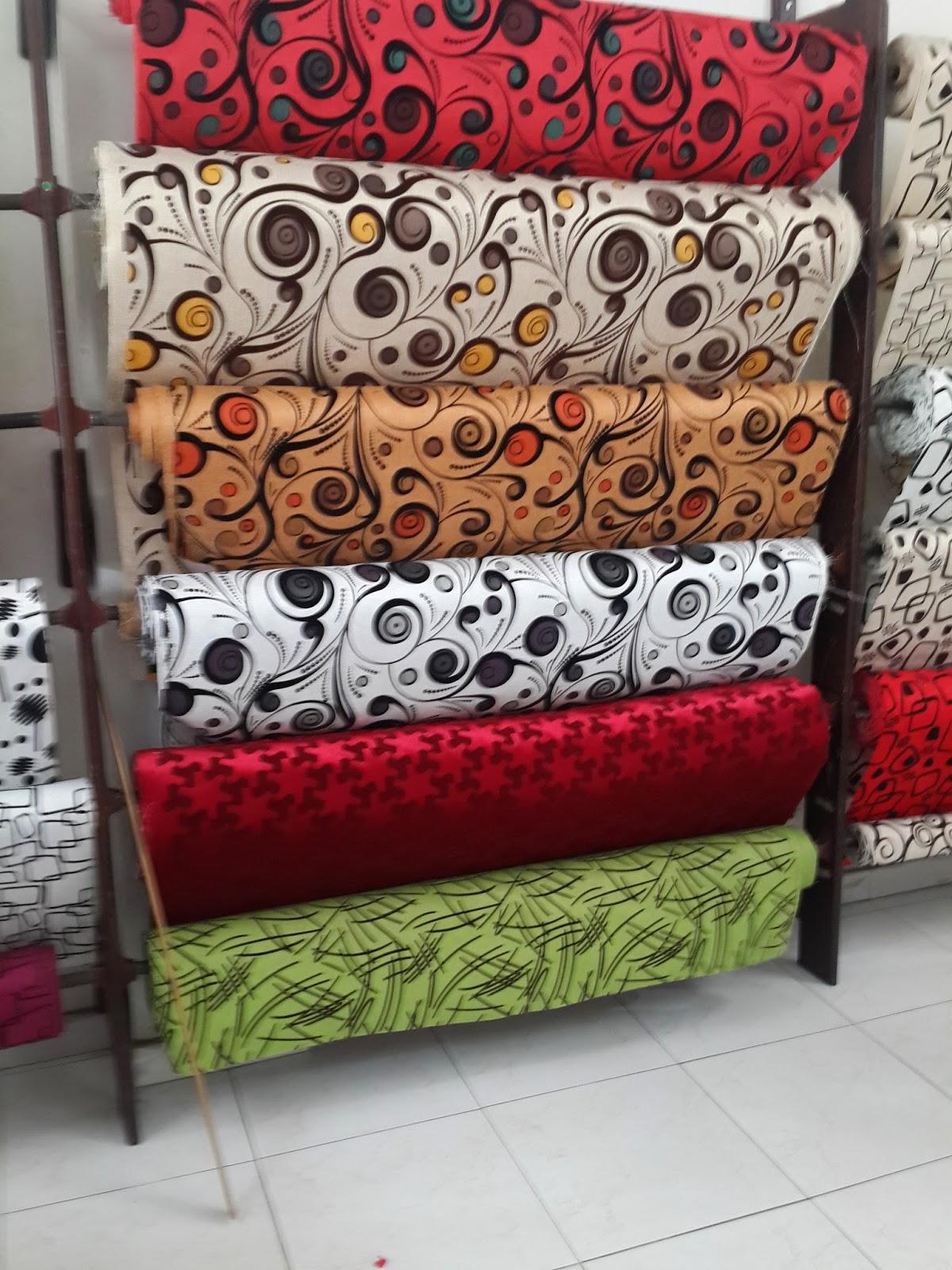 Mb telas para muebles - Decorar muebles con tela ...