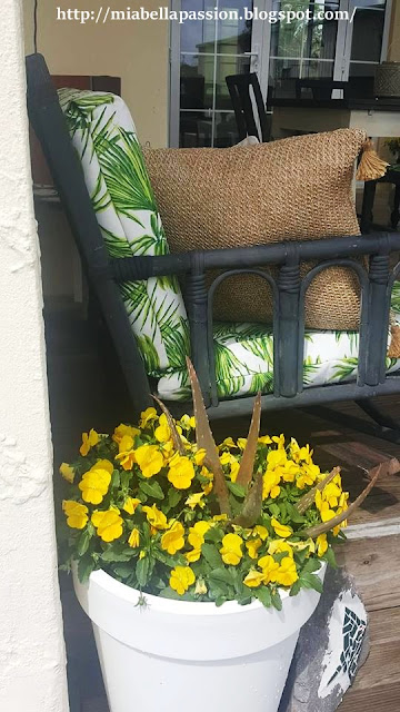 Patio Decor